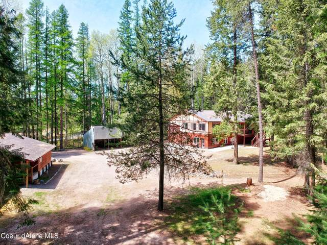 1863 Sagle Rd, Sagle, ID 83860 (#21-4101) :: Embrace Realty Group