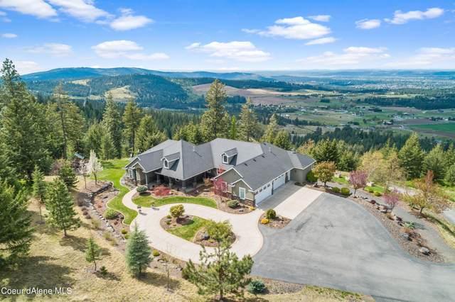 6717 S Summit Lane, Greenacres, WA 99016 (#21-4102) :: Prime Real Estate Group