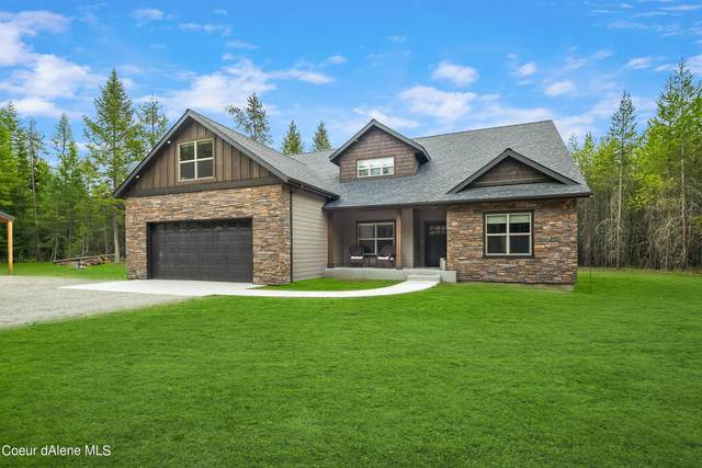 102 Songbird Way, Spirit Lake, ID 83869 (#21-4108) :: Northwest Professional Real Estate