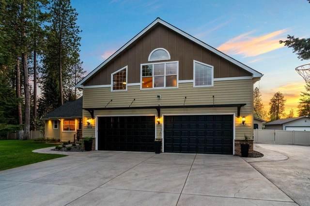 7919 N Valley St, Dalton Gardens, ID 83815 (#21-4117) :: CDA Home Finder