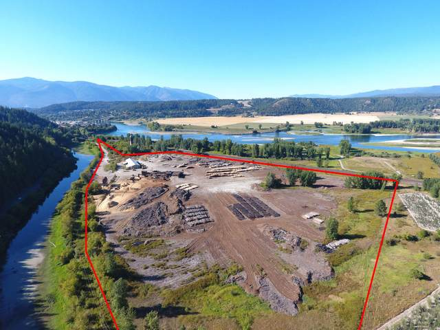 5968 Swede Island Ln, Bonners Ferry, ID 83805 (#21-4122) :: ExSell Realty Group