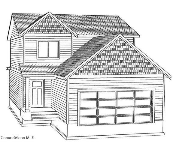12398 N Cavanaugh Dr, Rathdrum, ID 83858 (#21-4123) :: Northwest Professional Real Estate