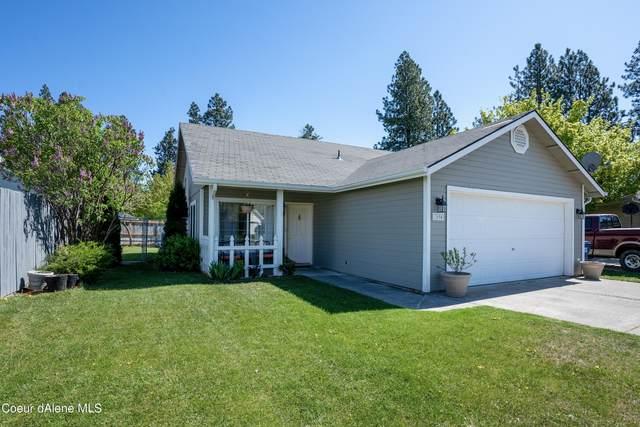 7694 N Heartland Dr, Coeur d'Alene, ID 83815 (#21-4124) :: Northwest Professional Real Estate