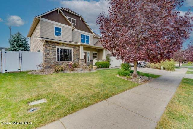 3208 W Magistrate Loop, Hayden, ID 83835 (#21-4138) :: ExSell Realty Group