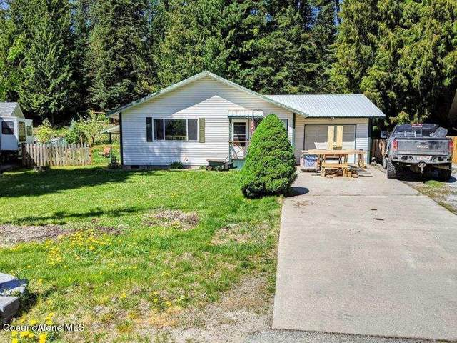 66 Merritt St, Priest River, ID 83856 (#21-4139) :: ExSell Realty Group