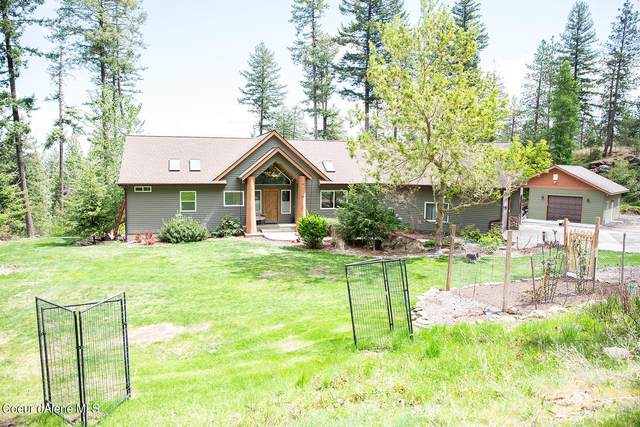 4392 S Schilling Loop, Post Falls, ID 83854 (#21-4156) :: ExSell Realty Group