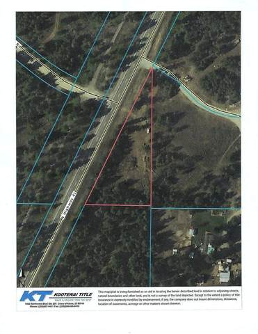 Se-Se Lying E Hwy 41, Rathdrum, ID 83858 (#21-4159) :: Link Properties Group