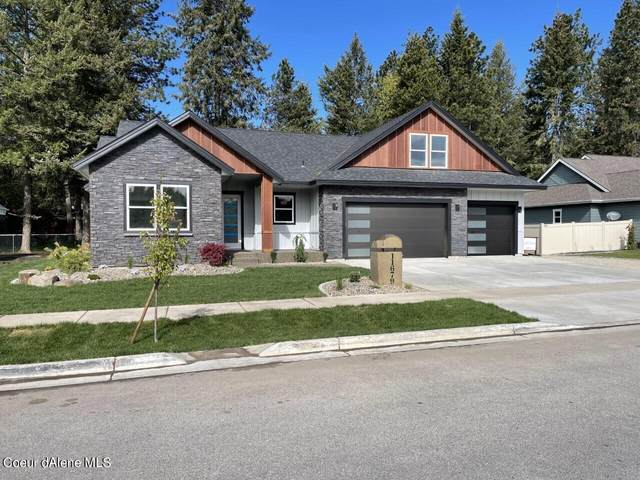 11679 N Rocking R Rd, Hayden, ID 83835 (#21-4172) :: Mall Realty Group