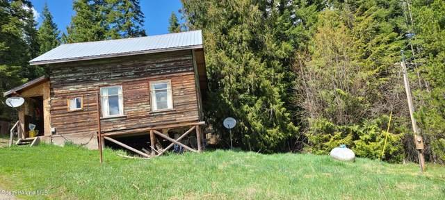 1471 Santa Creek Rd, St. Maries, ID 83861 (#21-4198) :: Team Brown Realty