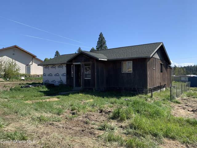364 7th St, Plummer, ID 83851 (#21-4208) :: Team Brown Realty
