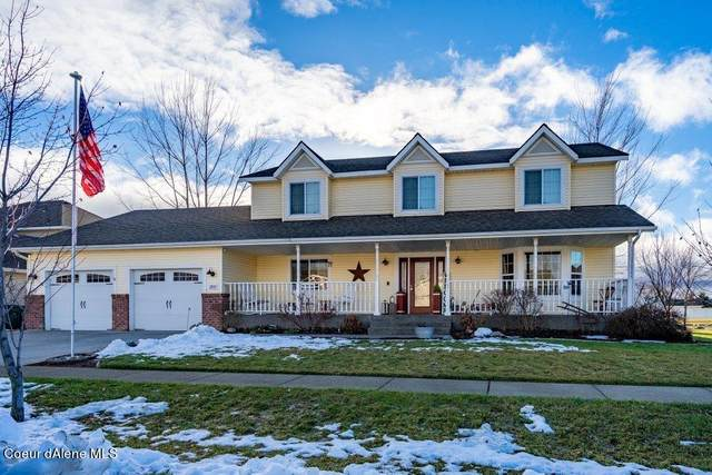 2888 W Mulberry Ct, Hayden, ID 83835 (#21-421) :: Chad Salsbury Group