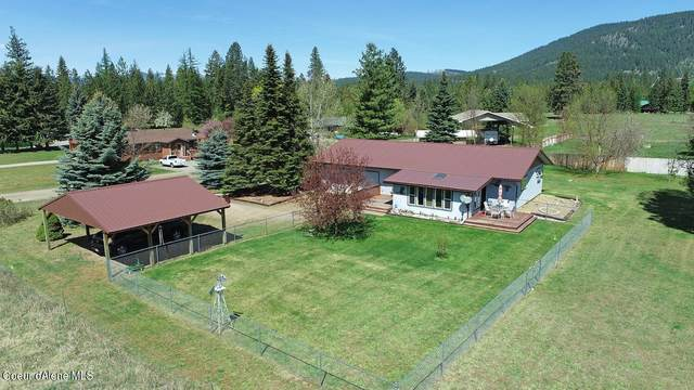 71 Maple St, Moyie Springs, ID 83845 (#21-4216) :: Flerchinger Realty Group - Keller Williams Realty Coeur d'Alene