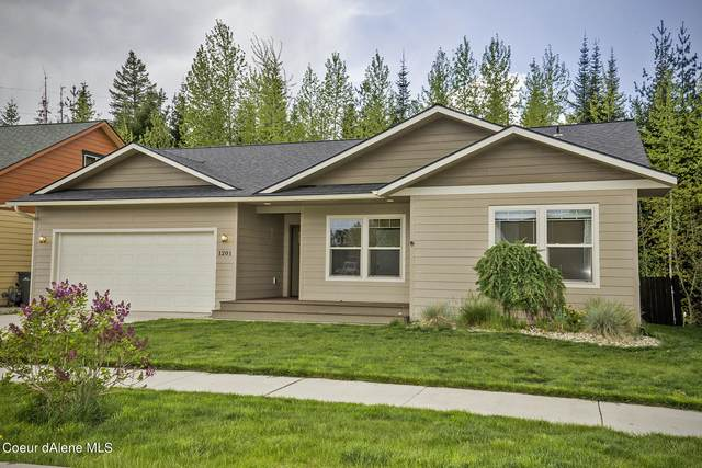 1201 Honeysuckle Ave, Sandpoint, ID 83864 (#21-4217) :: Link Properties Group