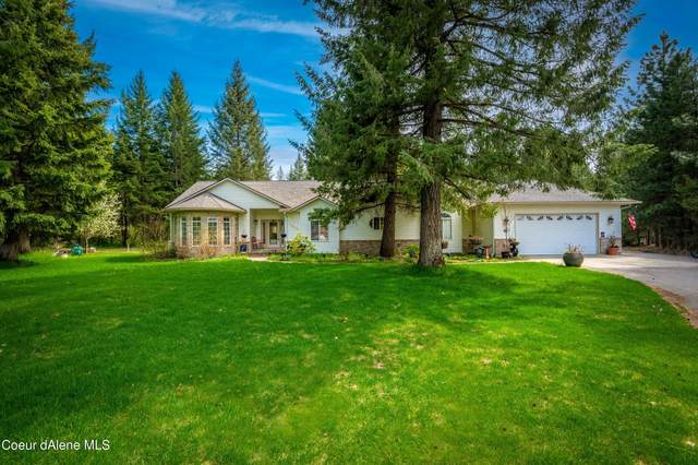 1482 W. Chaparral Avenue, Rathdrum, ID 83858 (#21-4222) :: CDA Home Finder