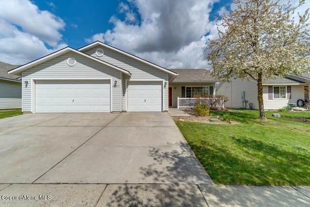 4881 W Palmwood Ln, Post Falls, ID 83854 (#21-4226) :: CDA Home Finder