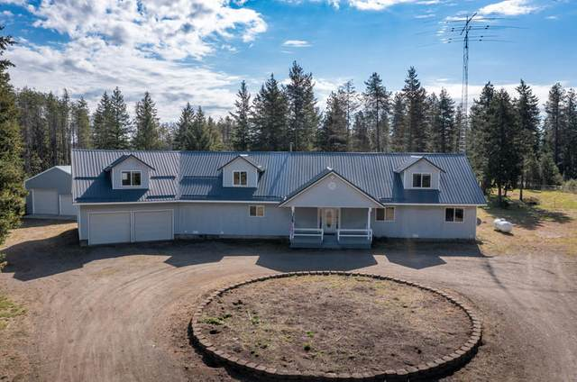117 Old Forest Rd., Spirit Lake, ID 83869 (#21-4256) :: Team Brown Realty