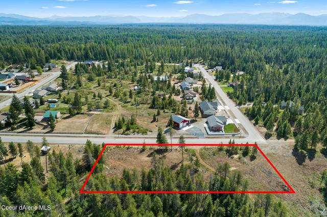 NNA 14th Ave, Spirit Lake, ID 83869 (#21-4279) :: Team Brown Realty