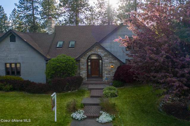 118 S Linden St, Post Falls, ID 83854 (#21-4293) :: Five Star Real Estate Group