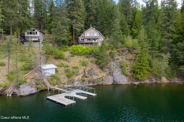 30230 N Indigo Loop, Spirit Lake, ID 83869 (#21-4315) :: Team Brown Realty