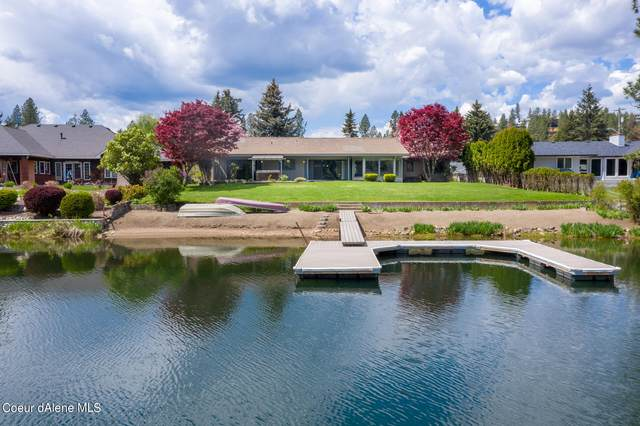 208 N Lakeview Dr, Coeur d'Alene, ID 83814 (#21-4316) :: Prime Real Estate Group