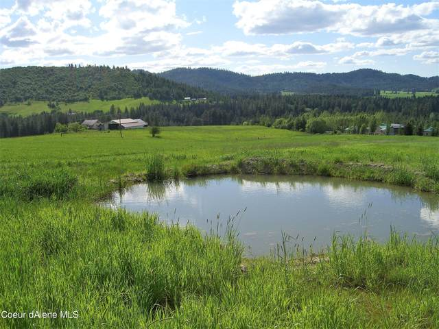 Thimbleberry Lane, Plummer, ID 83851 (#21-432) :: Five Star Real Estate Group