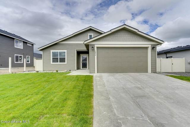 193 N Inkwood St, Post Falls, ID 83854 (#21-4364) :: Flerchinger Realty Group - Keller Williams Realty Coeur d'Alene