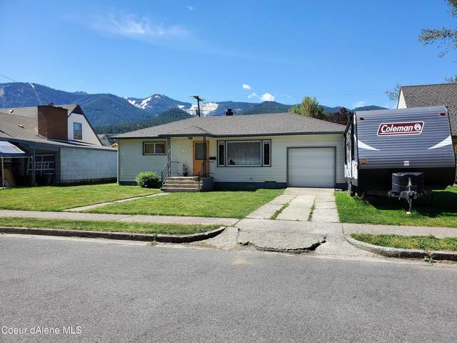607 W Riverside Ave, Kellogg, ID 83837 (#21-4367) :: Chad Salsbury Group