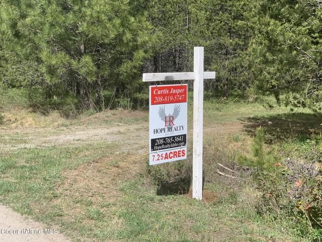NKA Outback Ridge Estates Blk 2 Lot 10, Spirit Lake, ID 83869 (#21-4369) :: Chad Salsbury Group