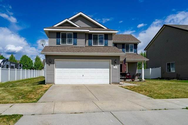 3755 W Accipter Dr, Coeur d'Alene, ID 83815 (#21-4370) :: Team Brown Realty