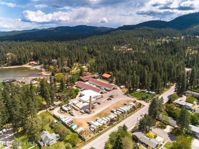 860-868 S Spokane St, Post Falls, ID 83854 (#21-4383) :: Flerchinger Realty Group - Keller Williams Realty Coeur d'Alene