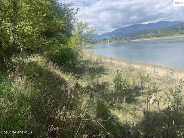 NKA Waterfront Ln, Bonners Ferry, ID 83805 (#21-4384) :: Flerchinger Realty Group - Keller Williams Realty Coeur d'Alene
