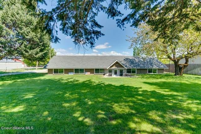 1223 W Orchard Ave, Hayden, ID 83835 (#21-4387) :: Flerchinger Realty Group - Keller Williams Realty Coeur d'Alene