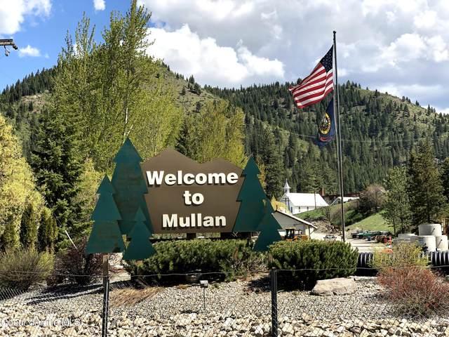 703 Pine St, Mullan, ID 83846 (#21-4409) :: Team Brown Realty