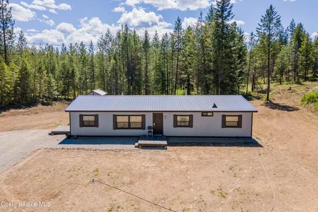 200 Wae Vle Way, Spirit Lake, ID 83869 (#21-4411) :: Team Brown Realty