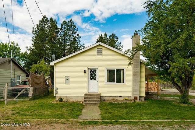 262 7th St, Priest River, ID 83856 (#21-4413) :: Team Brown Realty