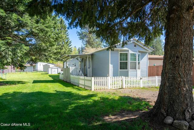 14921 N Meadow View Ct, Rathdrum, ID 83858 (#21-4421) :: Team Brown Realty