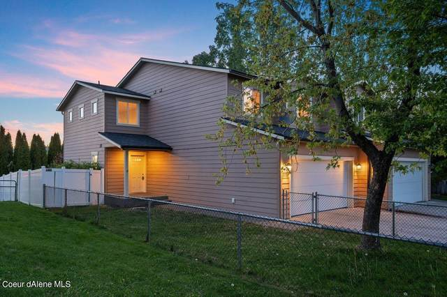 14967 N Nixon Loop, Rathdrum, ID 83858 (#21-4423) :: Team Brown Realty