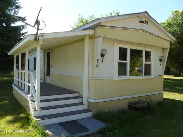 608 E Meadowdale Ave, Oldtown, ID 83822 (#21-4428) :: Team Brown Realty