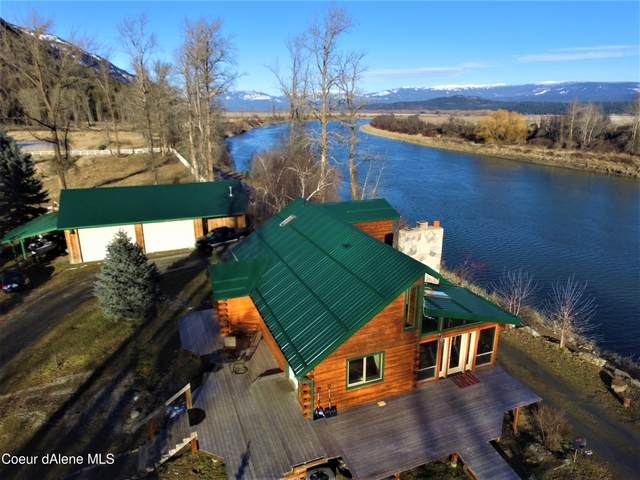 2787 Westside Rd, Bonners Ferry, ID 83805 (#21-443) :: Mall Realty Group
