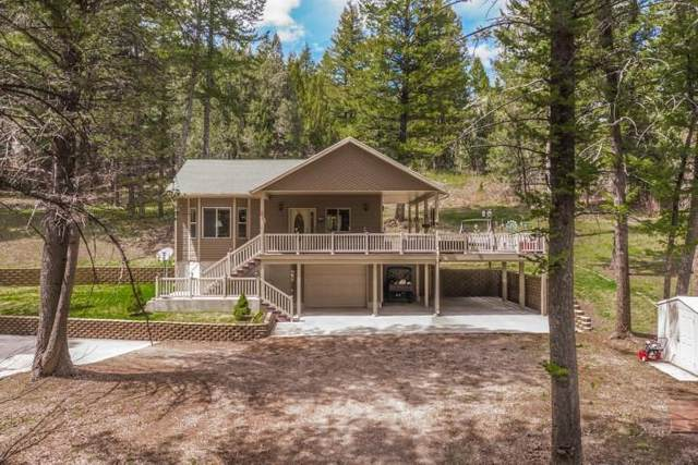 13755 S Racoon Drive, Chubbuck, ID 83202 (#21-4435) :: Five Star Real Estate Group