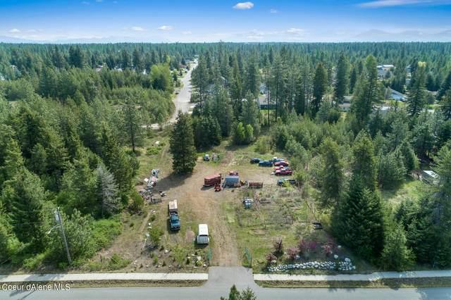 31644 N 10th  #1 St, Spirit Lake, ID 83869 (#21-4458) :: Team Brown Realty