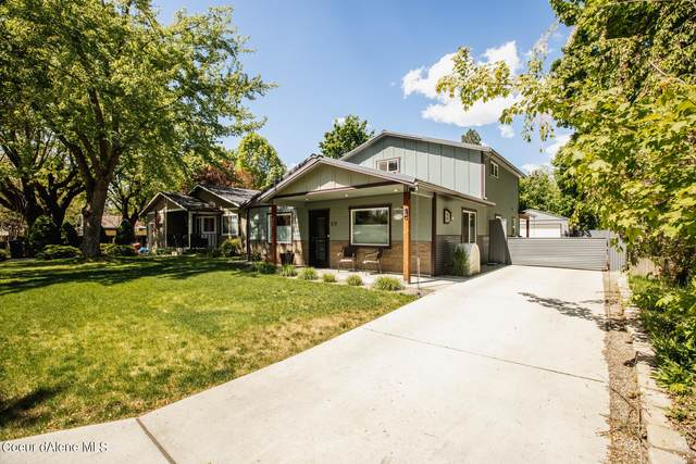 215 W Davidson Ave, Coeur d'Alene, ID 83814 (#21-4466) :: Mall Realty Group