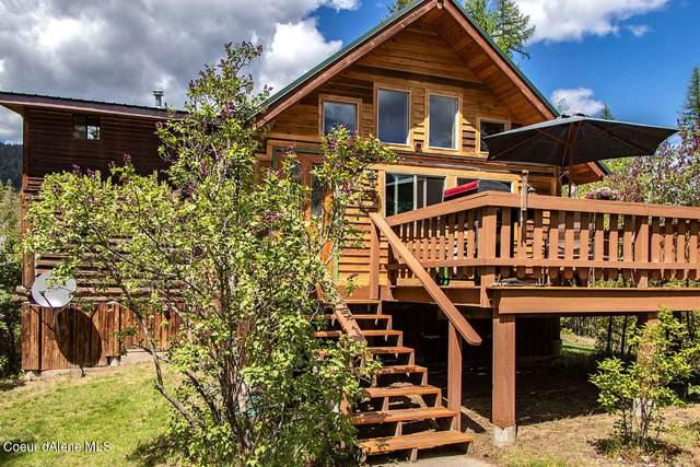 455 Elk Grove Rd, Sandpoint, ID 83864 (#21-4467) :: Team Brown Realty