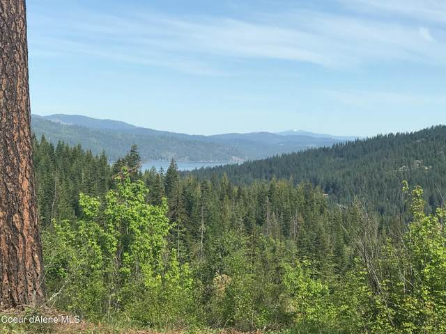 NKA Bloomfield Rd Lot #2, Harrison, ID 83833 (#21-4487) :: Team Brown Realty