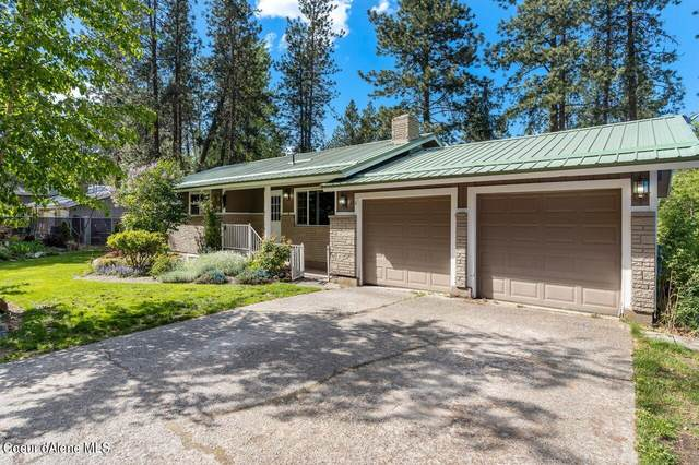 4761 E Woodland Dr, Post Falls, ID 83854 (#21-4503) :: Team Brown Realty