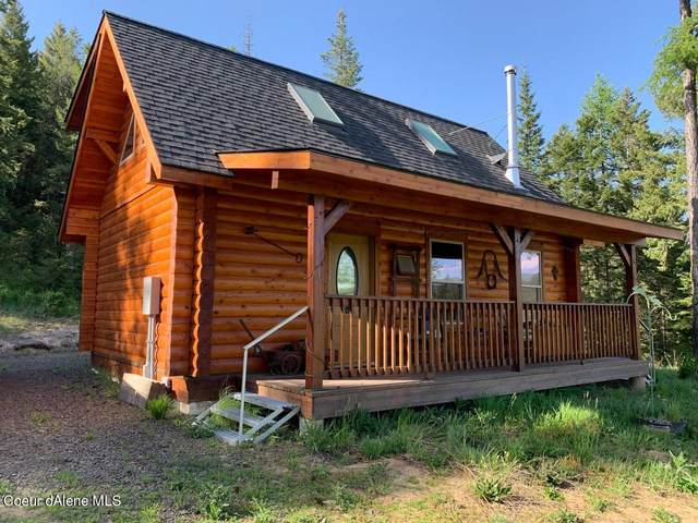 Address Not Published, St. Maries, ID 83861 (#21-4513) :: Team Brown Realty