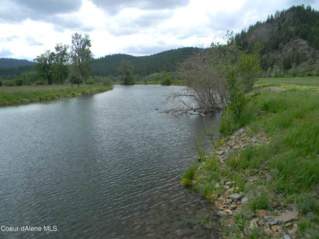 86.58 Ac St. Maries River Rd., St. Maries, ID 83861 (#21-4515) :: Team Brown Realty