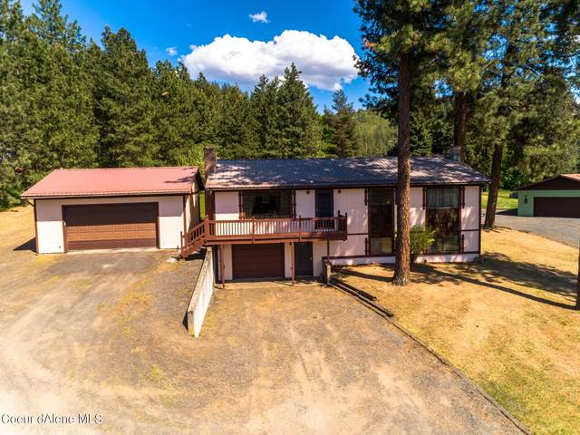 645 Evergreen Terrace Rd, St. Maries, ID 83861 (#21-4537) :: Mall Realty Group