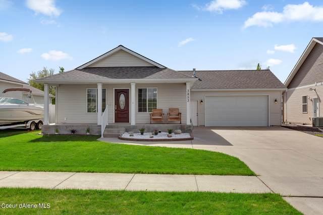 3853 N Slazenger Ln, Post Falls, ID 83854 (#21-4550) :: Five Star Real Estate Group