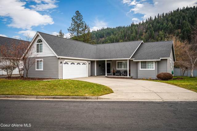 2818 N White Pines Dr, Coeur d'Alene, ID 83815 (#21-456) :: Chad Salsbury Group